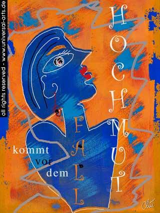 Grafik, Computergrafik, Typografie, Sinnspruch, Digitale kunst,