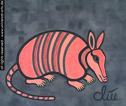 Tiere, Acrylmalerei, Gemälde, Malerei,