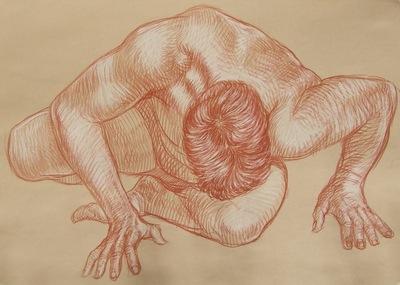 Figur, Zeichnung, Zeichnungen