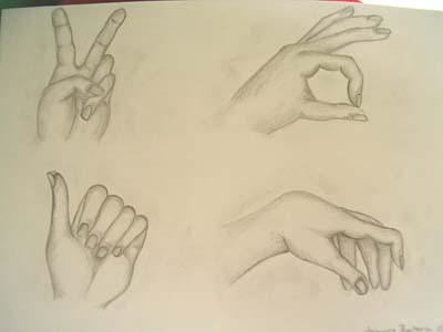 Hand, Menschen, Malerei, Hände, Skizze, Bleistiftzeichnung