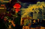 Schangrila, Malerei