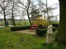 Fotografie, Skulptur, Garten