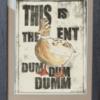 Druck, Moderne kunst, Ente, Zeitgenössische kunst