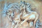 Tierwelt, Zeichnung, Gemälde, Malen