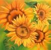 Malerei, Stillleben, Acrylmalerei, Natur