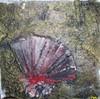 Informel, Marmormehl, Acrylmalerei, Abstrakt