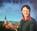 Saulgau, Politik, Frau, Zeichnungen