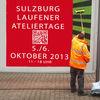 Ateliertage, Freiburg, Oktober, Basel