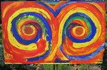 Malen, Malerei, Natur, Freiheit