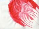 Zeichnung, Portrait, Zeichnungen, Früh