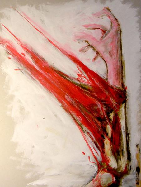 Haut, Person, Tod, Arm, Figur, Rebellion