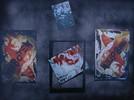 Digital, Airbrush, Fotografie, Leben
