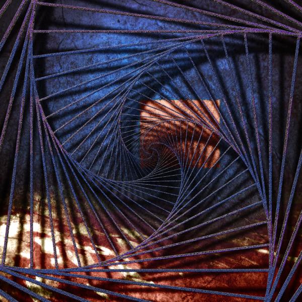 Blau, Tief, Digital, Zeit, 2011, Szene