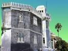 Arabisch, Architektur, Südfrankreich, Konstruktion