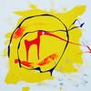 Mirostyle, Minimalistisch, Abstrakt, Acrylmalerei