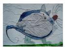 Malerei, Illustration, Collage, Maus