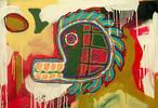 Ölmalerei, Farben, Ente, Übermalung