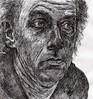 Zeichnung, Kabarett, Sinn, Balder