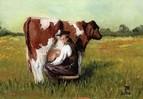 Ölmalerei, Malerei, Figural