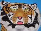 Tiere, Acrylmalerei, Malerei, Tiger