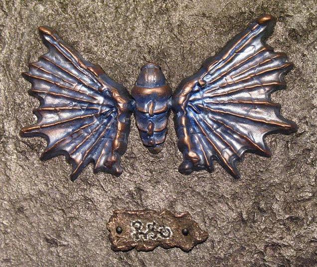 Schmetterling, Insekten, Evolution, Fossilien, Malerei, Tiere