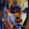 Blick, Ausdruck, Menschen, Emotion
