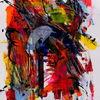 Formen, Farben, Modern, Abstrakt