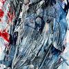 Spontan, Abstrakt, Acrylmalerei, Dekoration
