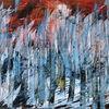 Streifen, Abstrakt, Farben, Dekoration