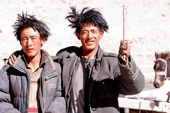Fotografie, Menschen, Tibet