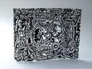 Osten, Scherenschnitt, Papierschnitt, Skulptur
