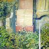 Grab, Tod der malerei, Ölmalerei, Malerei