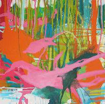 Arbeiten, Malerei, Ufer,