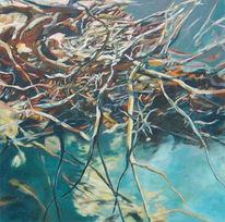 Malerei, Ufer
