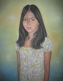 Italien, Malerei, Gravina, Portrait