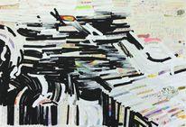 Malerei, Interaktiv