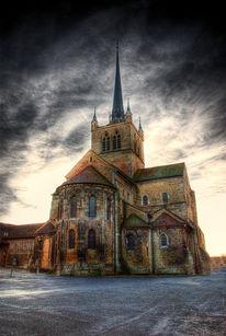 Digitale kunst, Kirche