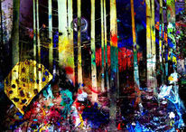 Digital, Digitale kunst,