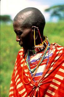 Afrika, Menschen, Afrikaalaska, Fotografie