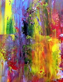 Malerei, Gruß