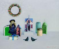 Ölmalerei, Moldova arts, Geschichte, Ghenadie sontu