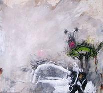 Malerei, Abstrakt, Brut