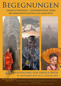 Fotografie, Ausstellung, Afrika, Asien