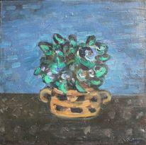 Malerei, Expressionismus, Entartete kunst, 1953
