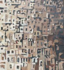 Gemälde, Impressionismus, Landschaft, Holocaust