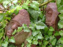 Ungarn, Skulptur, Speckstein, Stein