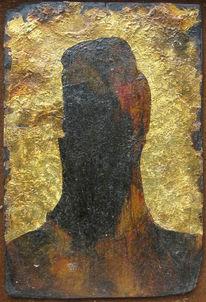 Malerei, Figural, Bibel,