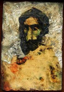 Figural, Malerei, Bibel,
