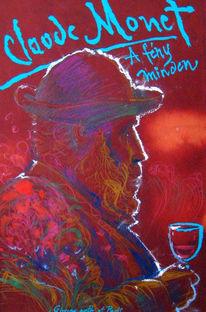 Grafik, Ungarn, Claude, Impressionismus