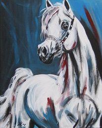 Malerei, Araber
